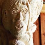 Hannelore, Bildhauer, Holz – 04