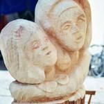Hannelore, Bildhauer, Holz – 13