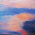 Hannelore, abstrakte Bilder Acryl – 13