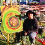 Hannelore, bei der Arbeit – 08