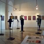 Werke von Peter Breth in Ausstellung – 03