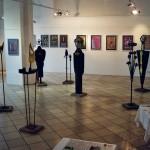 Werke von Peter Breth in Ausstellung – 04