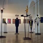 Werke von Peter Breth in Ausstellung – 05