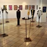 Werke von Peter Breth in Ausstellung – 06