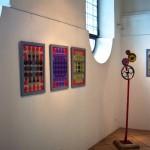 Werke von Peter Breth in Ausstellung – 09
