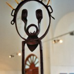 Werke von Peter Breth in Ausstellung – 12