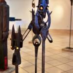 Werke von Peter Breth in Ausstellung – 17
